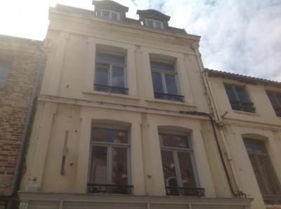 Hyper-centre pour cet appartement spacieux (140 m²)
