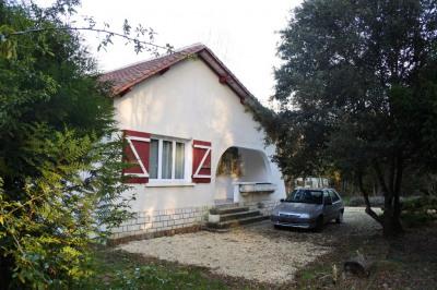 Maison La Tremblade - 58 m² - Forêt et Plages