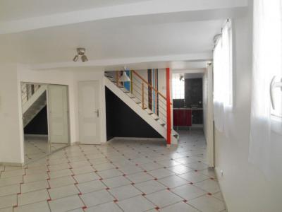 Appartement Saint-quentin 3 pièce(s) 76 m2