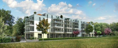 Résidence'Les terrasses du Loiret'Olivet