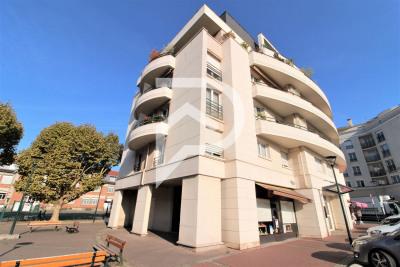 Appartement centre ville Saint Gratien 2 pièce (s) 32.68 m²