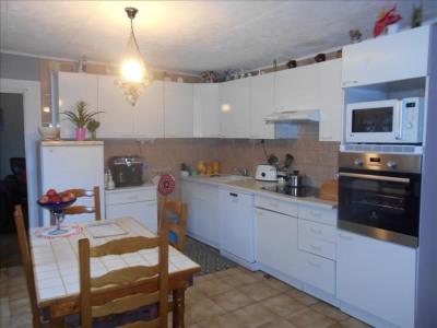 Appartement, 118 m² - Morez (39400)