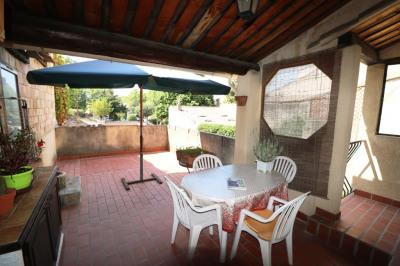 A vendre - maison de village avec terrasse