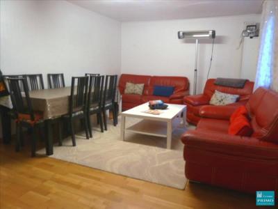 3 Pièces ANTONY - 3 pièce (s) - 68.24 m²