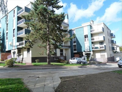 Vente appartement Saint-Cyr l'Ecole