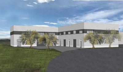 Locaux d'activités / industriels - zi toulon est - 150 m²