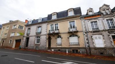 Appartement Limoges 4 pièce(s) 90 m2