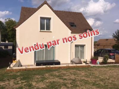 Maison récente GALLUIS - 6 pièce (s) - 130 m²