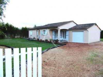 Maison Trelissac 103 m2