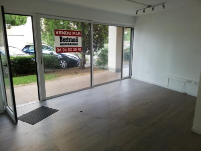 Vente local commercial Frejus