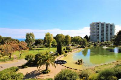 Appartement 2 pièces 56 m² à Cagnes Sur Mer