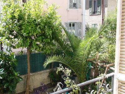 Vente appartement Nice (06100)