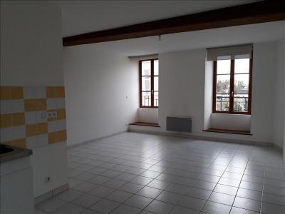 Studio POUANCE - 1 pièce (s) - 33.14 m²