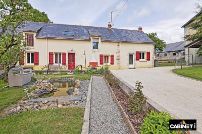 Maison Fay De Bretagne 7 pièce (s) 134 m²