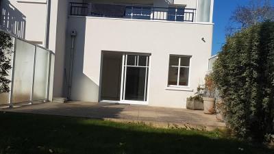 Appartement récent fouesnant - 3 pièce (s) - 58.44 m²