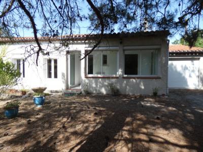 A Saisir: Villa de plain pied proche commodités à Bram