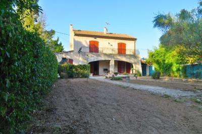 Villa Secteur SUD d'Aix en Provence