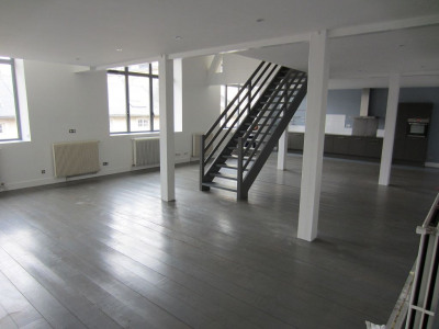 Appartement 200 m²