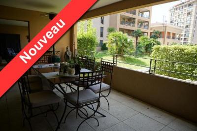 Appartement Aix En Provence - 4 pièce (s) - 87.57 m²