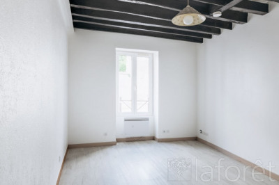 Vente appartement Viarmes