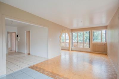 Appartement type 4 - Calme - 80 m² - Motte servolex