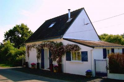 Sale house / villa Joue sur Erdre