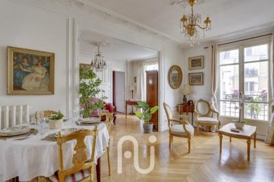 Appartement 3 pièces 71m² + Balcons