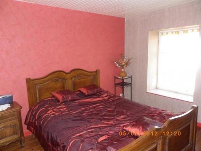 Vente maison / villa Noyal sur Brutz (44110)