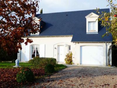 Belle maison montlouis sur loire 6 pièce (s) 125 m²