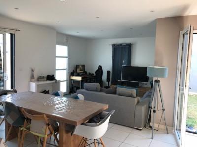 Maison Nort Sur Erdre 4 pièce (s) 90.35 m²