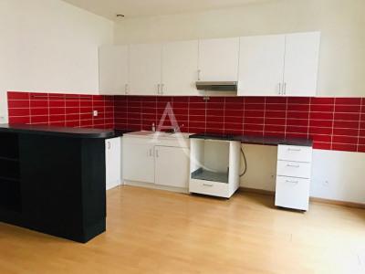 Appartement toulouse croix baragnon 3 pièce (s) 65 m²