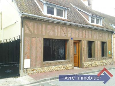 Maison Verneuil D Avre Et D Iton 3 pièce(s) 95 m2
