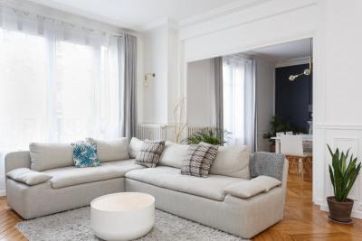 Appartement 3 pièces Paris