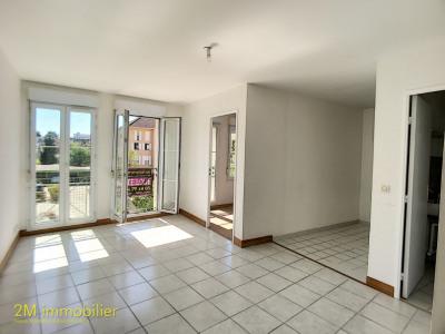 A louer - Appartement 2 pièces 32.31 m²