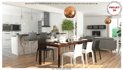 Maison Plaisance Du Touch 5 pièce (s) 145 m²