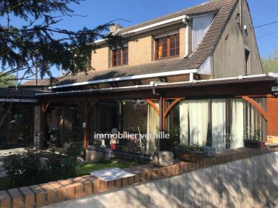 Maison Fleurbaix 6 pièce (s) 115 M²