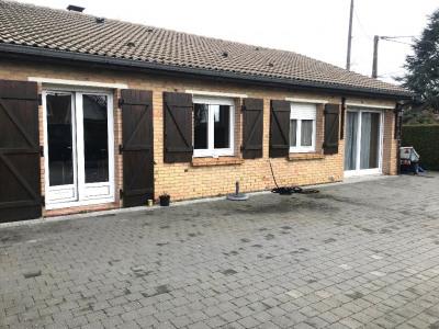 Maison Fleurbaix 4 pièce (s) 124 m²