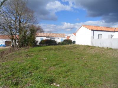 Terrain à bâtir - Saint Révérend - 505m²