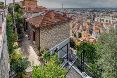 Maison Victoria Park 7 pièces 180 m²