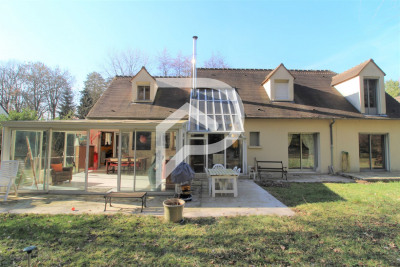 Maison Montlignon 7 pièce (s) 235 m²