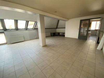 Appartement Etaples 4 pièce (s) 136 m²