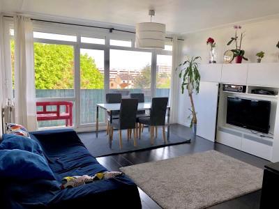 Appartement houilles - 3 pièce (s) - 63.62 m²