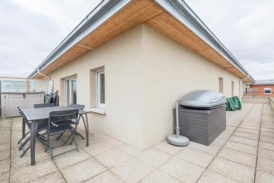 Appartement de standing morangis - 5 pièce (s) - 98 m²