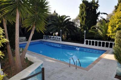 Villa, 250 m² - Antibes (06600)