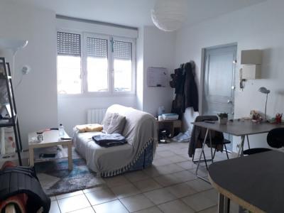 Limoges T2 de 27 m² proche bords de vienne