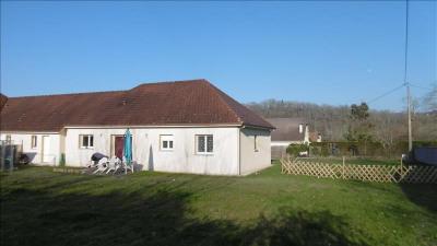 Maison monein - 4 pièce (s) - 92 m²