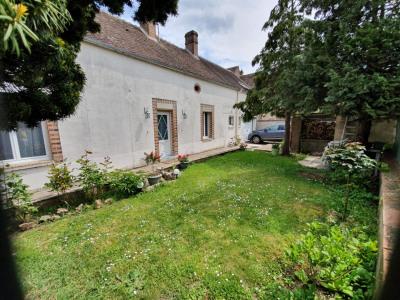 Saint Sérotin, village à 5 minutes de Pont sur Yonne