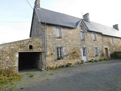 Maison en pierre - 3 chambres