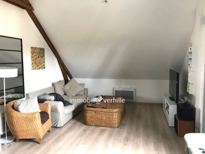 Appartement Fleurbaix 3 pièce (s) 62 m²