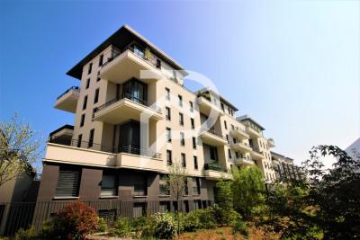Appartement Ermont - 4 pièce(s) - 74 m2